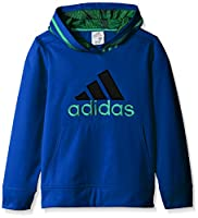 Adidas Boys Classic Pullover