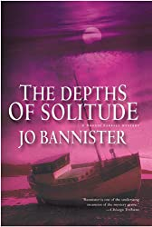 The Depths of Solitude: A Brodie Farrell Mystery (Brodie Farrell Mysteries)