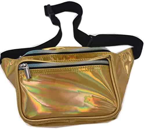2aae36391e31 Shopping Golds or Ivory - Waist Packs - Luggage & Travel Gear ...