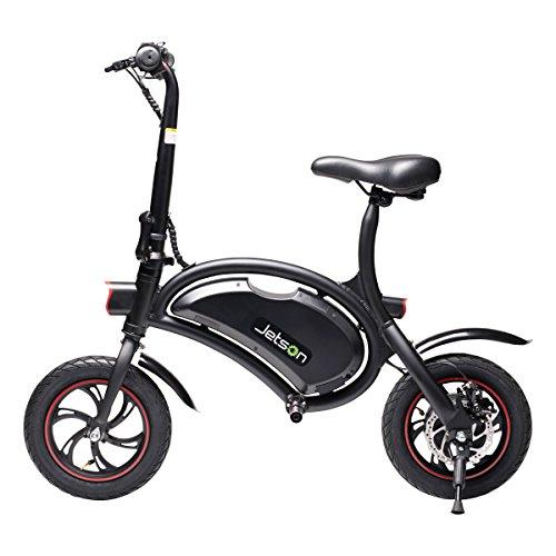 foldable electric bike