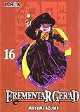 Erementar Gerad 16 (Spanish Edition)