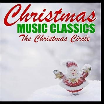 christmas music classics - Christmas Music Classics