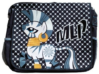 My Little Pony Messenger Bag Brony