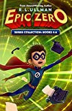 Epic Zero Series Books 4-6: Epic Zero Collection