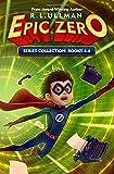 Epic Zero Series Books 4-6: Epic Zero Collection
