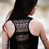 Flash Tattoos | Temporary Tattoos For Women