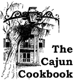 Over 350 Cajun Creole Recipes