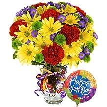 Best Birthday Ever - Same Day Birthday Flowers Delivery - Online Birthday Gifts - Birthday Present Ideas - Happy Birthday Flowers - Birthday Party Ideas