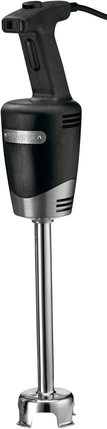 "Waring (WSB40) 10"" Medium-Duty Quik Stik Plus Immersion Blender"