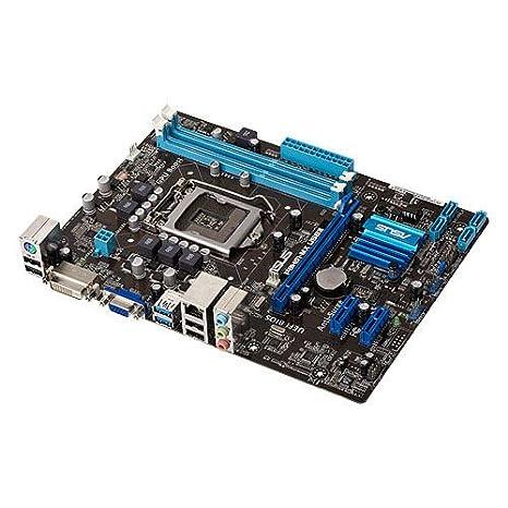 Asus 90-MIBJF0-G0EAY0DZ - Placa Base para Core i3, Core i5, Core i7, Memoria DIMM, Sistema de sonidoVIA VT1708S