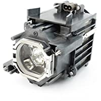CTLAMP LMP-F272 Replacement Lamp/Bulb with Housing for Sony VPL-FX35/VPL-FH30 Projector