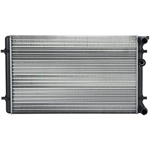 Reach Cooling REA41-2265A - Radiator For Jetta Golf Audi A3 TT 1.8 (Volkswagen Jetta Car Radiator)