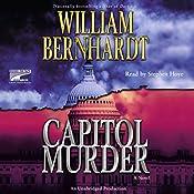 Capitol Murder | William Bernhardt