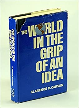 Image result for the world in the grip of an idea