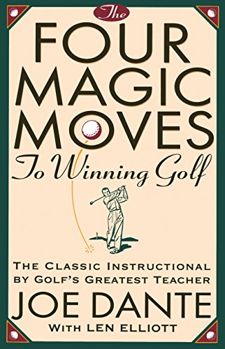 (The Four Magic Moves to Winning)
