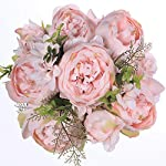 Luyue-Vintage-Artificial-Peony-Silk-Flowers-Bouquet-Home-Wedding-Decoration-Spring-Peach-Pink