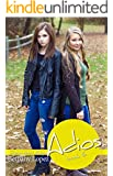 Adios (Stories about Melissa Book 6)