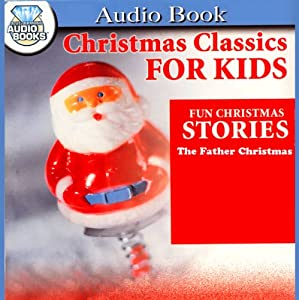 The Father Christmas Audiobook