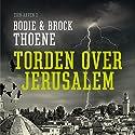 Torden over Jerusalem (Zion-arven 2) Audiobook by Bodie Thoene, Brock Thoene Narrated by Fjord Trier Hansen