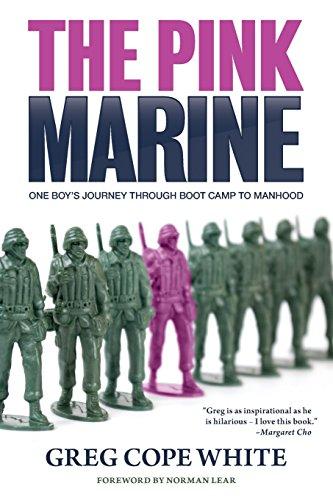 The Pink Marine  One Boys Journey Through Bootcamp To Manhood