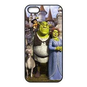 Shrek For iPhone 5, 5S Csae protection phone Case DXU351218