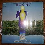 Apocalypse ( CBS ?- MOT-60.032 Vinyl, LP, Album Latam Ven )