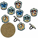 Harry Potter Cakes, Cupcakes - Do-It-Yourself Decorating Package 9 - 17 Pieces Total