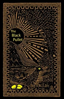 amazoncom the black pullet science of magical talisman