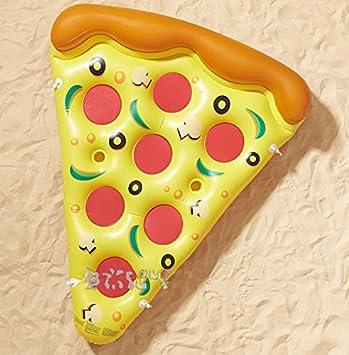 Yingtan Inflables Inflables Cama Cama Cama Hinchable,Pizza ...