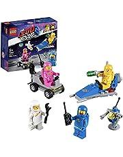 THE LEGO MOVIE 2 70841 Zespół kosmiczny Bennys