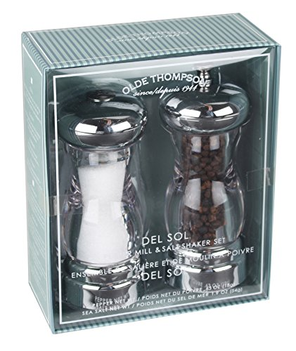 Buy salt and pepper set