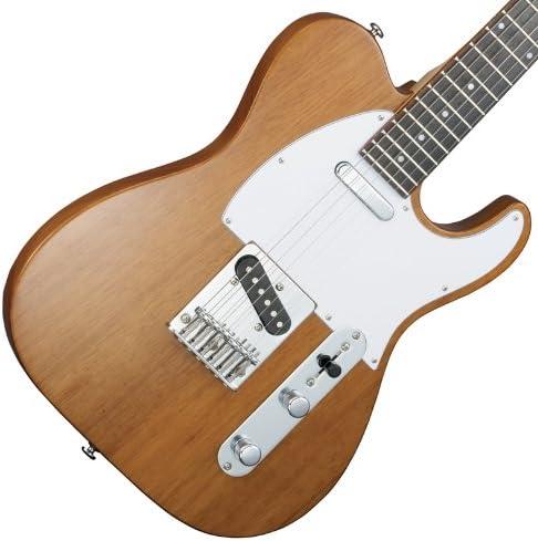 Samick Greg Bennett diseño MB1 – Guitarra eléctrica, color negro ...