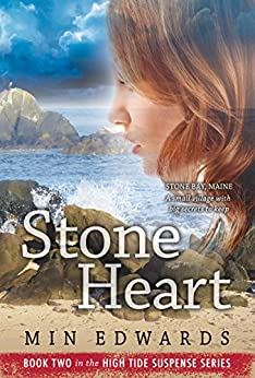 Stone Heart (High Tide Suspense series Book 2) by [Edwards, Min]