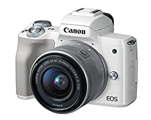 Canon EOS Camera with Memory card