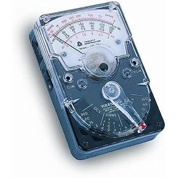 Analog Multimeter Tp8250 Null Meter - Www imagez co