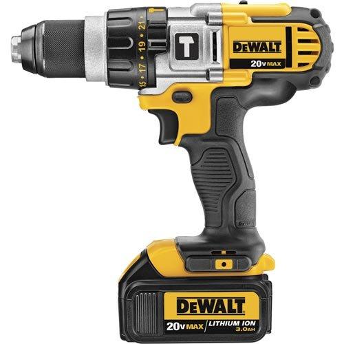 DEWALT DCK598L2 20V MAX Lithium Ion 5-Tool Combo Kit by DEWALT (Image #1)
