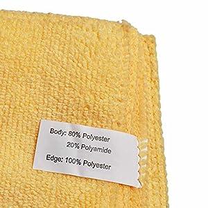 Meguiars Supreme Shine Microfiber Cloths