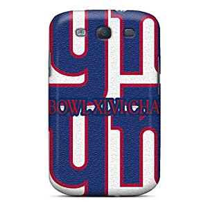 Fashionable JFv25149YtPv Galaxy S3 Cases Covers For New York Giants Protective Cases Black Friday