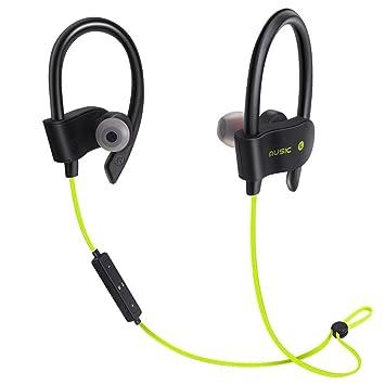 Hillrong 56S - Auriculares inalámbricos Bluetooth Impermeables ...