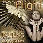 FLIGHT: I Am Just Junco, Book 3   JA Huss