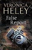 False Report (An Abbot Agency Mystery)