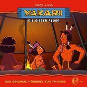 Yakari 21 | Thomas Karallus