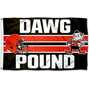 WinCraft Cleveland Browns Dawg P...