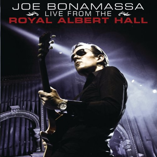 Royal Music - Joe Bonamassa Live From the Royal Albert Hall