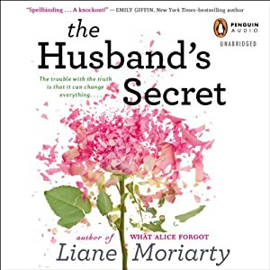 The Husband's Secret Hörbuch