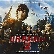 How To Train Your Dragon 2 (German Version) / (Original Soundtrack)