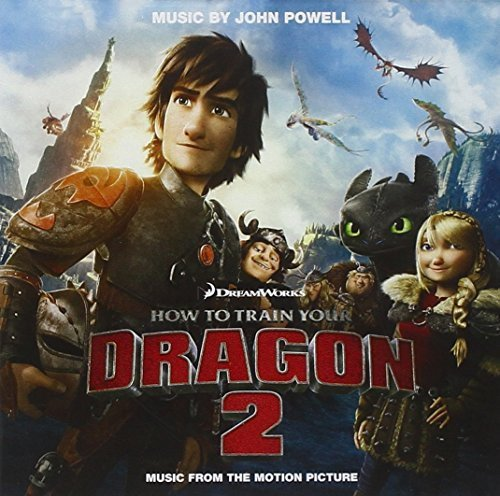 How To Train Your Dragon 2 (German Version) / (Original Soundtrack)