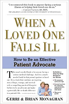 >>REPACK>> When A Loved One Falls Ill: How To Be An Effective Patient Advocate. examples vuelos Schwalbe Pedido serie across