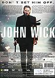 John Wick (DVD) Import** Region 3** / Keanu Reeves, Michael Nyqvist, Alfie Allen