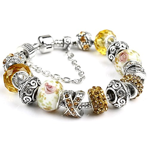 Yntmerry Boutique Hot Jewelry Crystal Bracelet Home for sale  Delivered anywhere in USA